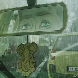 Seminario sul film d'animazione L'Arte della Felicità