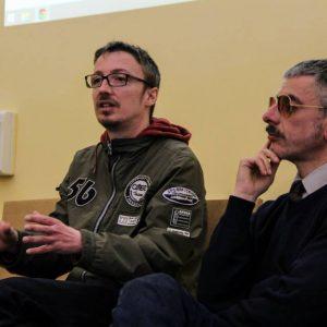 Bit Generation – Incontro con Nicodemo e Luca Urbani