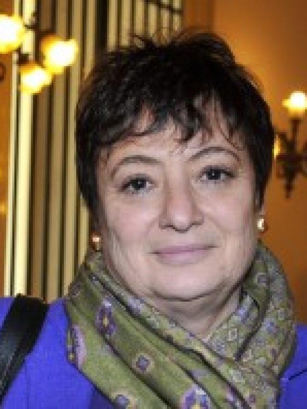 Enrica Amaturo