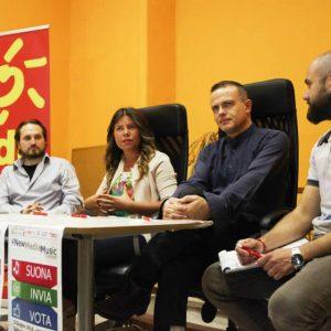 New Media Music Contest – Giugno Giovani