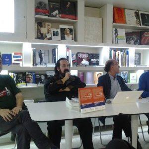 Presentazione di Bit Generation a Roma