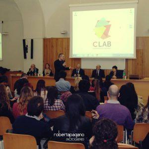 """Contamination Lab Tour Napoli """"StartUp, innovazione e imprenditoria giovanile"""""""