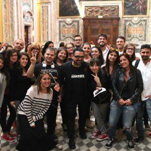 Digital Music Forum 2015 – Roy Paci