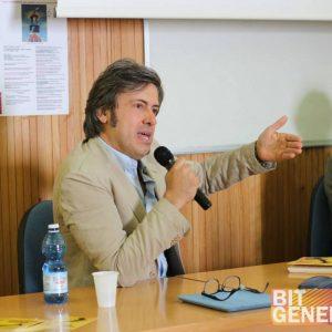 """Presentazione del volume """"Camorra Sound"""" di Daniele Sanzone"""
