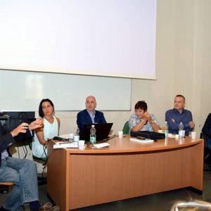 Presentazione di Sociologia, professioni e mondo del lavoro