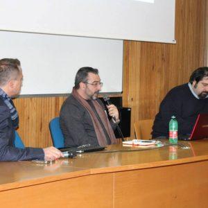"""Seminario """"Comunicazione, marketing e le professioni del digitale"""""""