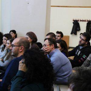 """Seminario """"Comunicazione, marketing e le professioni del digitale""""(1)"""