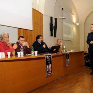 Core e lengua. Il rap in Campania e altre storie