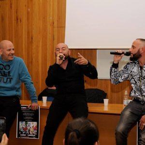 Core e lengua. Il rap in Campania e altre storie(1)