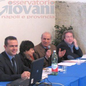 Convegno a Castel dell'Ovo