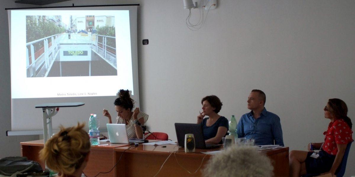 Convegno dell'American Association of Teachers of Italian