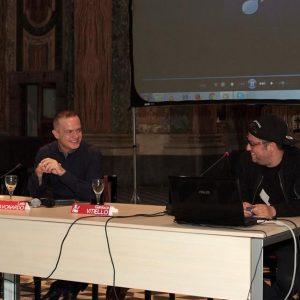Festival delle Radio Universitarie Italiane (FRU16) a Napoli