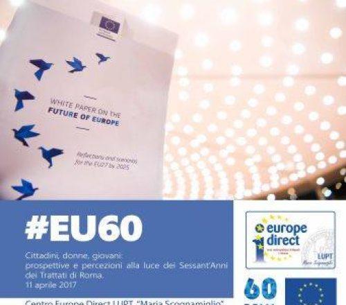 Immagine Evento EU60