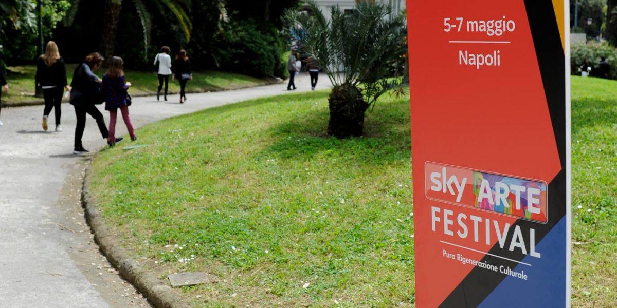 Sky Arte Festival