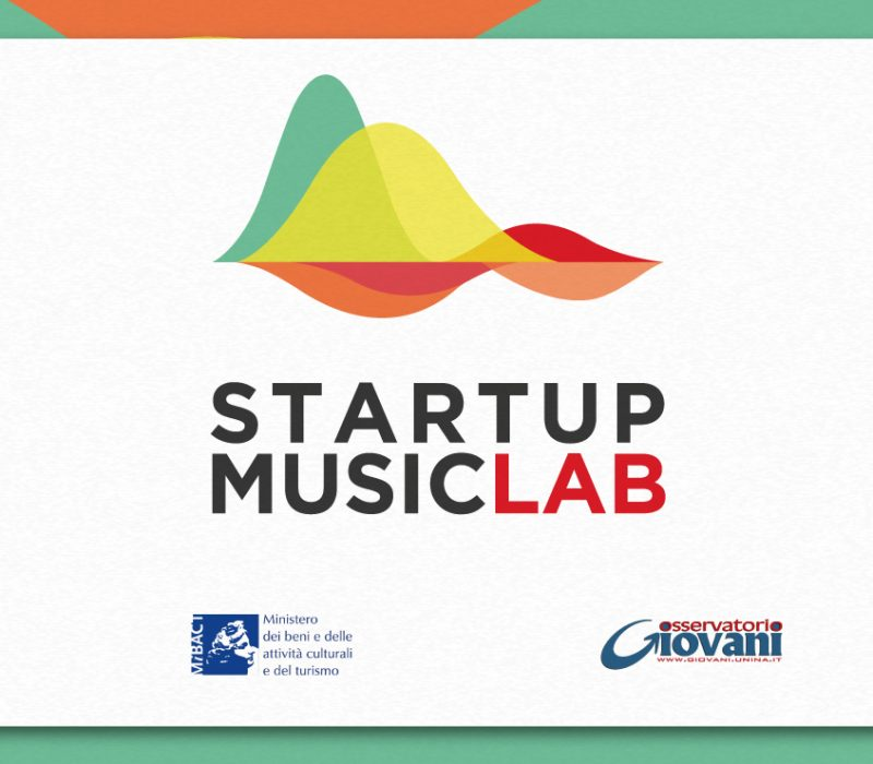 Startup Music Lab_Copertina Facebook_Prova 1