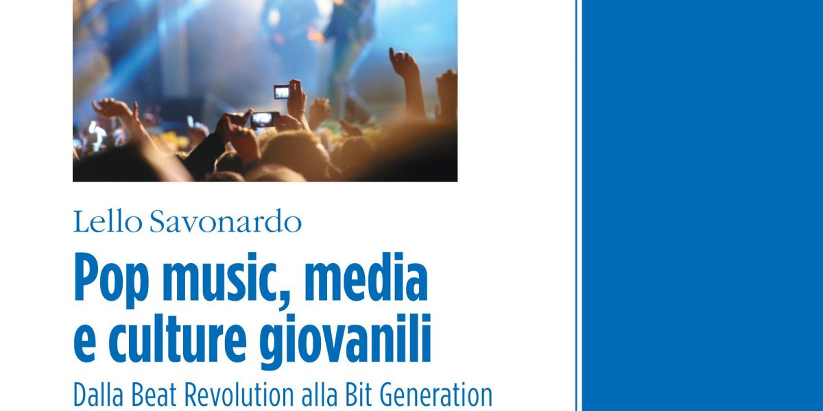 pop music media e culture giovanili