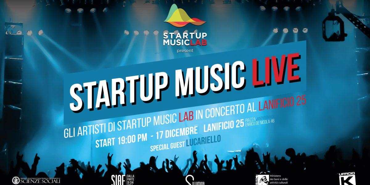 Startup Music Lab_Facebook