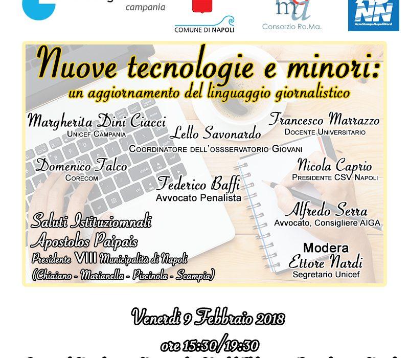 Nuove Tecnologie (1)